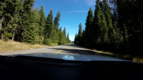 Two-lane-Highway