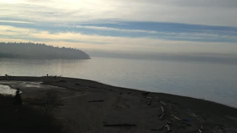 Puget-Sound-at-Carkeek-Park