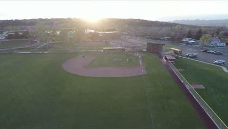 Aerial-Baseball-Game-1