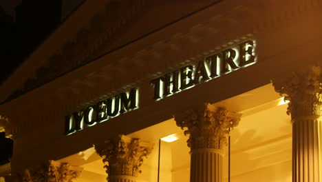 Lyceum-Theatre-London