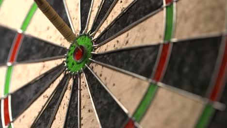 Dart-Landing-in-Bullseye