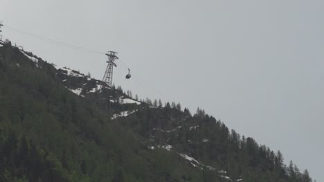 Mont-Blanc-Cable-Car