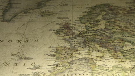 Vintage-Map-Pan-Across-to-Europe