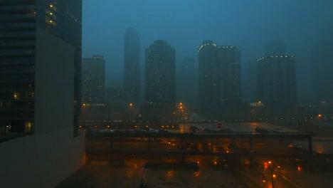 Lightning-Strike-in-Chicago
