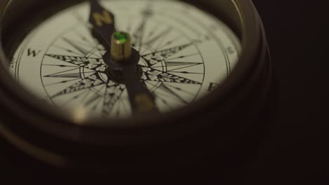 Vintage-Compass-Tracking-Shot-2