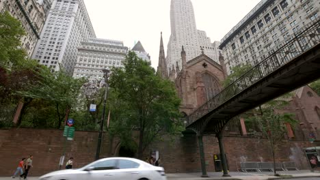 Trinity-Church-Wall-Street-New-York