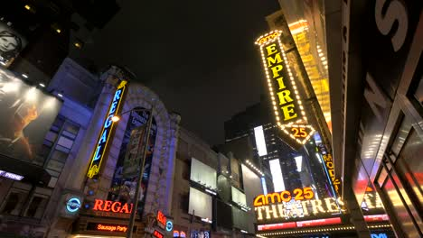Panning-Around-to-the-AMC-Empire-25-Sign-New-York