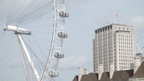 London-Eye-Rotating
