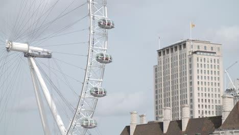 London-Eye-Rotating