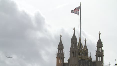 UK-Flag-Flying-on-Westminster-Palace