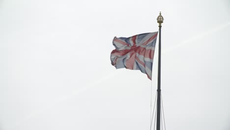 UK-Flag-Flying-on-Westminster