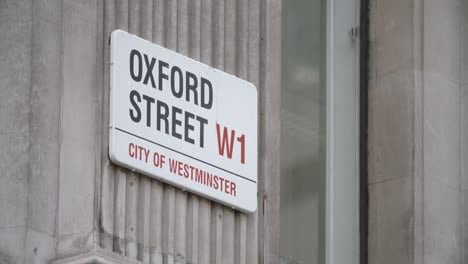 Oxford-Street-Sign