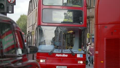 Traffic-in-Oxford-Circus-