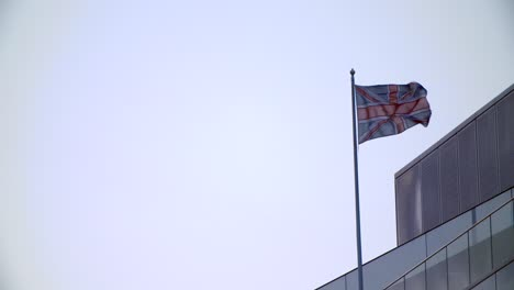 UK-Flag-Flying-in-London
