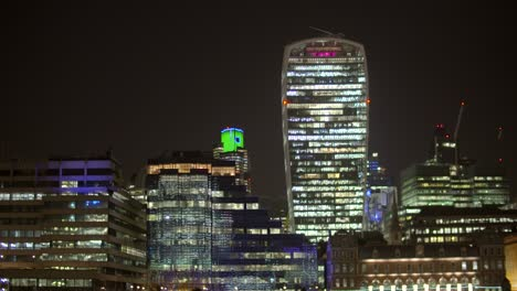 Skyline-of-London-at-Night