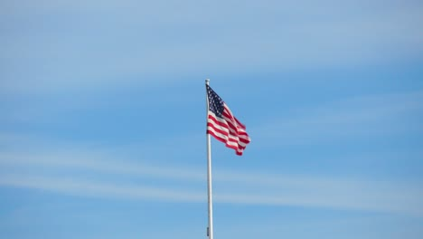 USA-Flag-Flying-in-San-Francisco