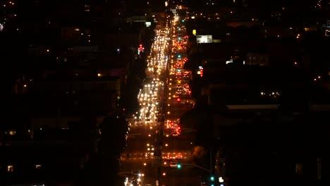 Night-Time-Traffic-in-San-Francisco