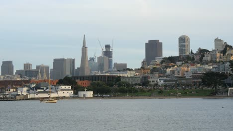 Downtown-San-Francisco-Skyline