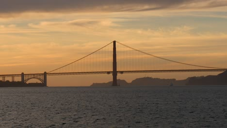 Golden-Gate-Bridge-at-Sunset-San-Francisco