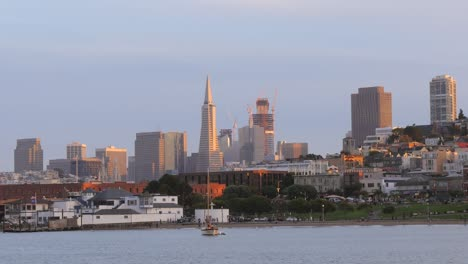 San-Francisco-Skyline-at-Dusk