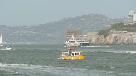 Ships-Passing-Alcatraz-Island-San-Francisco