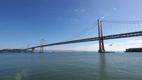 Oakland-Bay-Bridge-San-Francisco-USA
