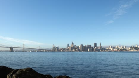 Long-Shot-of-Downtown-San-Francisco
