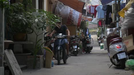 Looking-Down-an-Alley-in-a-Vietnamese-City