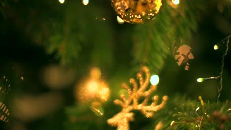 4K-Abstract-Christmas-Tree-Bokeh-1