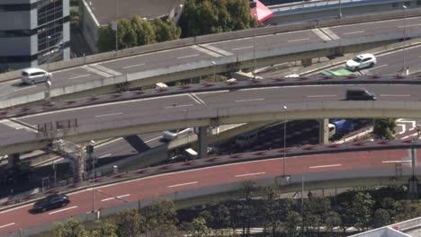 Busy-Tokyo-Motorway