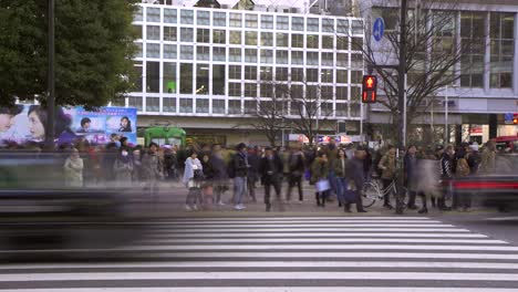 Timelapse-at-a-Busy-Pedestrian-Crossing