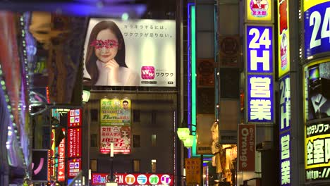 Illuminated-Signs-in-Tokyo