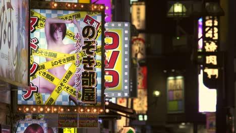 Flashing-Signs-on-Tokyo-Street