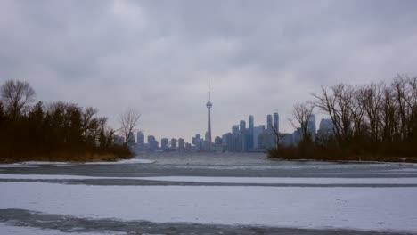 Toronto-Cityscape