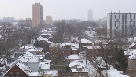 Snowfall-Over-Toronto