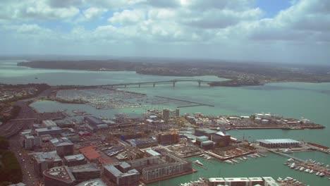 Harbour-Bay-Bridge-Auckland