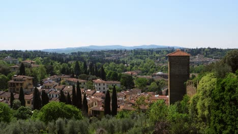Landscape-Surrounding-Florence-Italy
