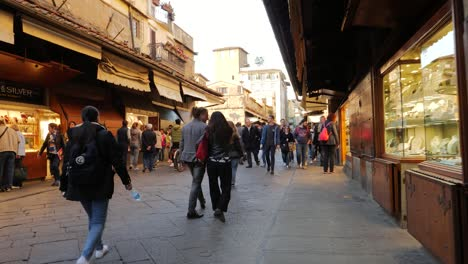 POV-Walking-Along-Ponte-Vecchio