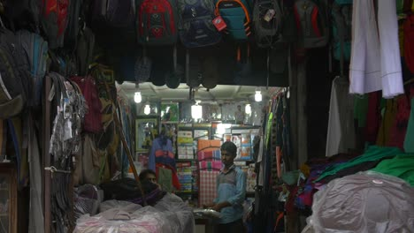Indian-Shopkeeper-in-Small-Shop