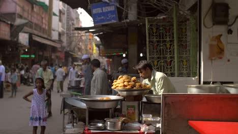 Street-Food-Being-Prepared