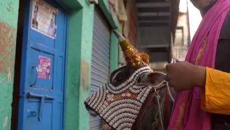 Indian-Religious-Beggar