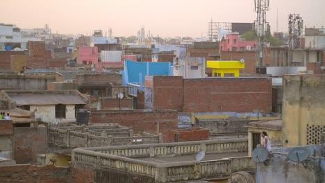 Varanasi-Rooftops