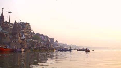 Riverside-Varanasi