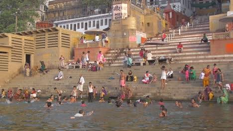 Meer-Ghat-on-the-Ganges