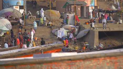 Shot-Panning-Along-Dashashwamedh-Ghat
