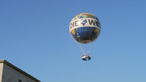 DIE-WELT-Balloon-Berlin-Close-Up