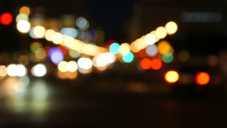 Bokeh-Traffic