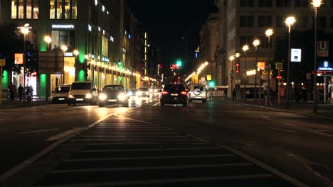 Busy-Berlin-Street-at-Night