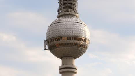 Berlin-TV-Tower-Close-Up