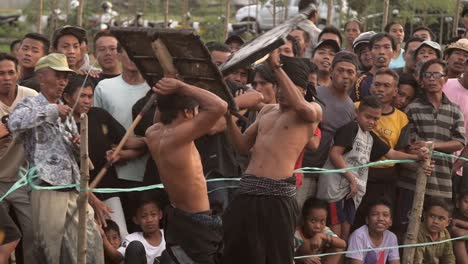 Indonesian-Gladiator-Fight